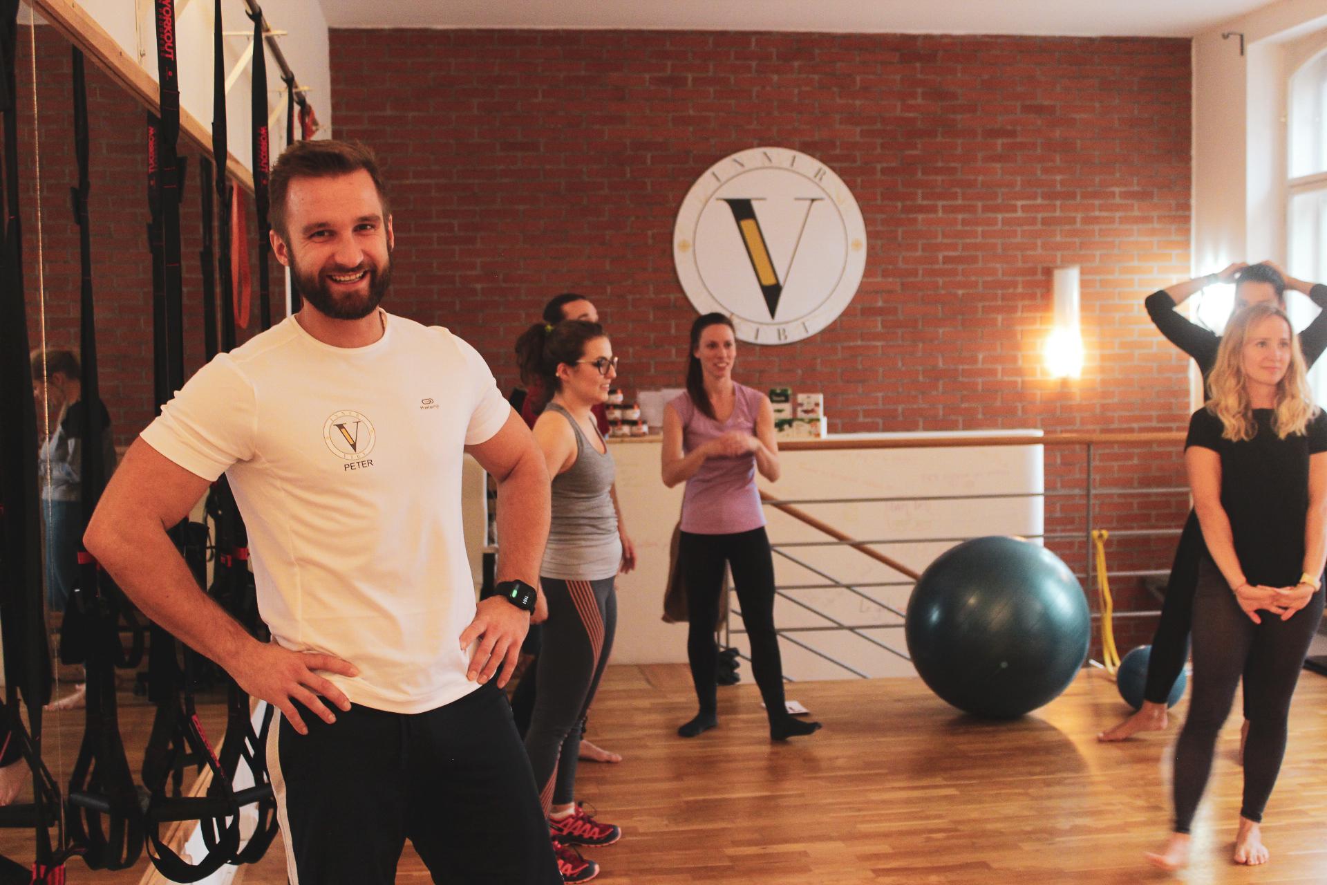 Inner Vibe | Fitness lifestyle v rovnováze