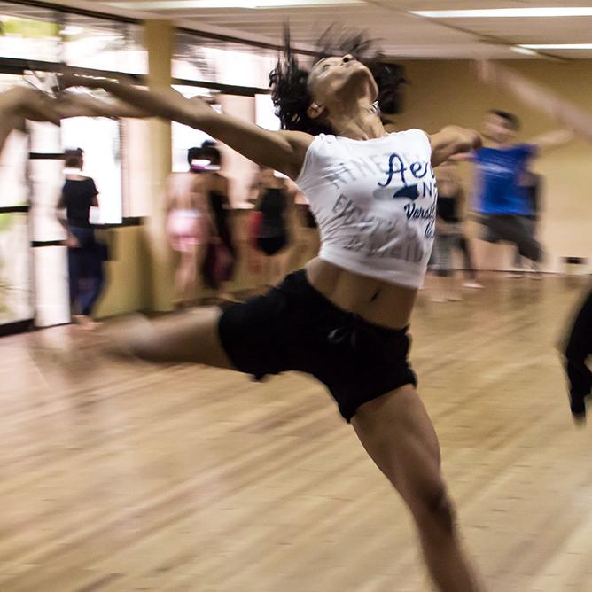 Inner Vibe | Passion Dance