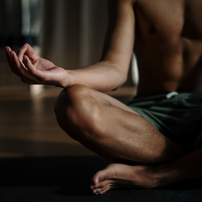 Inner Vibe | KURZ SEBEPOZNÁNÍ S MEDITACEMI – CESTA K MÉMU SRDCI